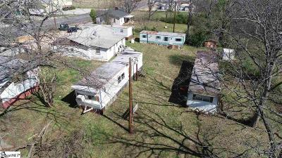 Piedmont Single Family Home For Sale: 7860 Piedmont
