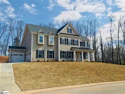 Simpsonville Single Family Home For Sale: 69 Modesto