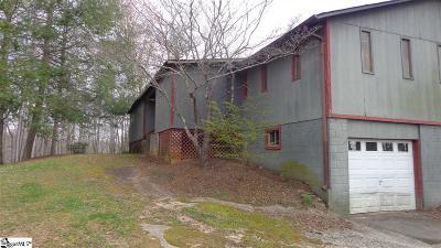 Marietta Single Family Home For Sale: 136 Highland