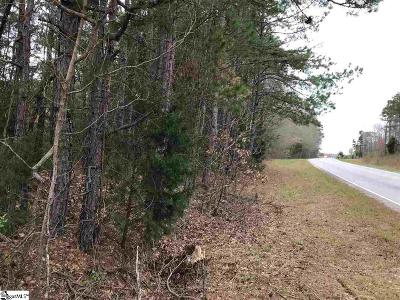 Residential Lots & Land For Sale: Anderson