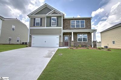 Howards Park Single Family Home For Sale: 125 Lake Grove #139