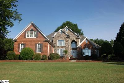 Willow Creek Single Family Home For Sale: 126 Tupelo