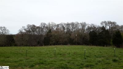 Simpsonville Residential Lots & Land For Sale: 128 Parker Slatton