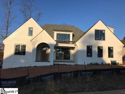 Hollingsworth Park Single Family Home For Sale: 203 Welling