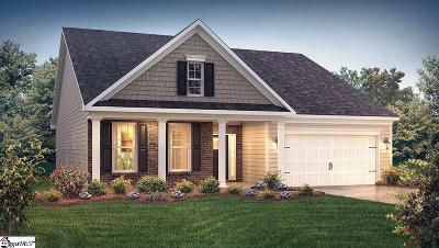 The Oaks At Fowler Single Family Home For Sale: 6 Common Oaks