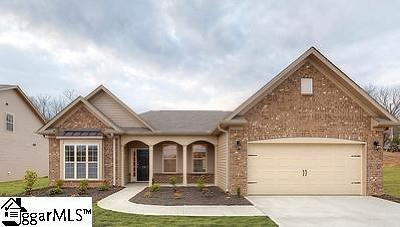 The Oaks At Fowler Single Family Home For Sale: 2 Common Oaks