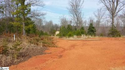 Greer Residential Lots & Land For Sale: Pink Dill Mill