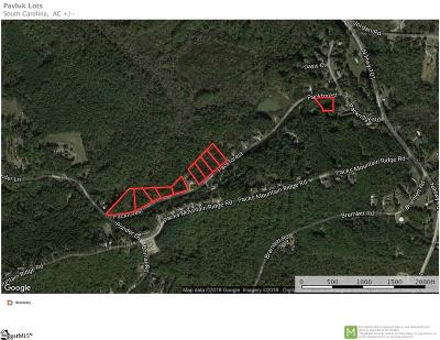 Taylors Residential Lots & Land For Sale: Packforest