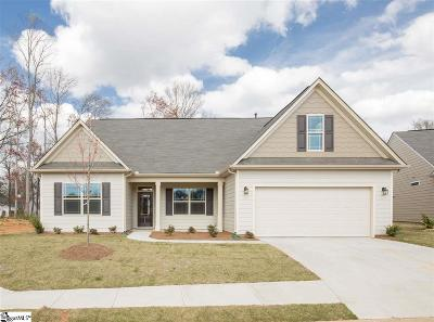 Single Family Home For Sale: 205 Nearmeadows