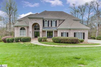 Simpsonville Single Family Home For Sale: 213 Kilgore