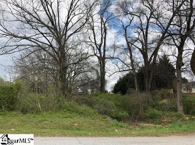 Easley Residential Lots & Land For Sale: N Side Sitton