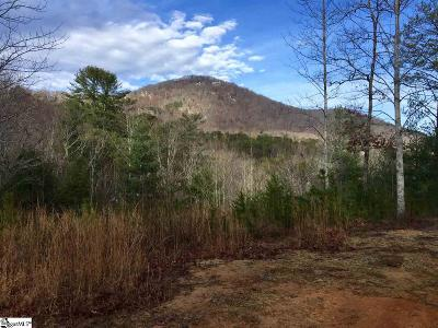 Travelers Rest Residential Lots & Land For Sale: 12 Misty Hollow