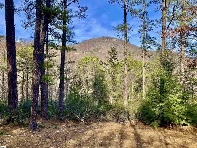 Travelers Rest Residential Lots & Land For Sale: 11 Misty Hollow