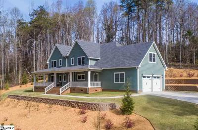 Greer Single Family Home Contingency Contract: 300 Windsor