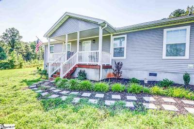 Belton Single Family Home For Sale: 138 W Oak Hill