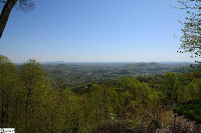 Travelers Rest Residential Lots & Land For Sale: 9 Hardy Ridge