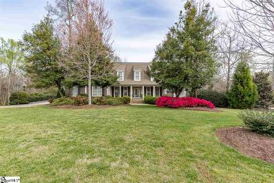Simpsonville Single Family Home For Sale: 105 Putney Bridge