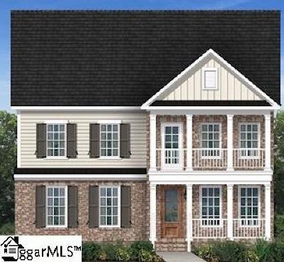 Greenville Single Family Home For Sale: 620 Berkmans