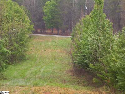 Inman Residential Lots & Land For Sale: Holly Spring Church