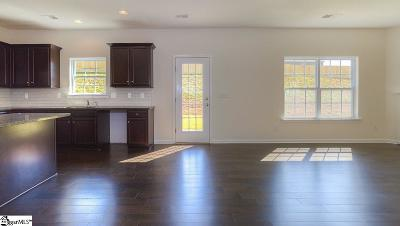 Howards Park Single Family Home For Sale: 156 Lake Grove
