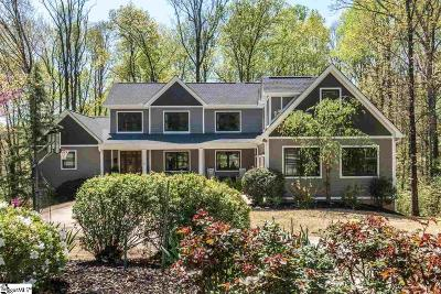 Pebble Creek, Pebble Creek Village Single Family Home Contingency Contract: 6 Terrapin