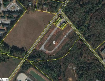 Greenville Residential Lots & Land For Sale: 555 W Marion