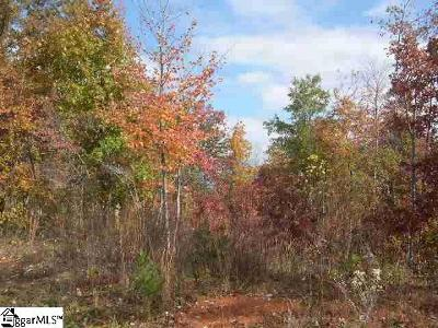 Travelers Rest Residential Lots & Land For Sale: W Ridge