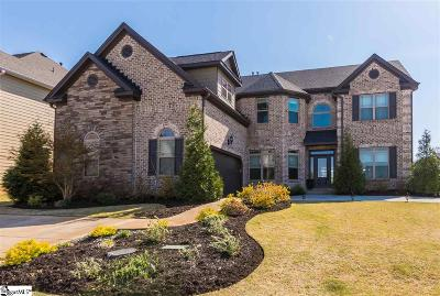 Greer Single Family Home Contingency Contract: 202 Ermon