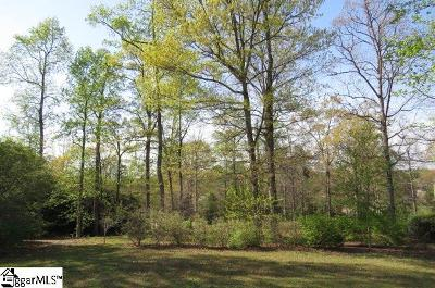 Greenville Residential Lots & Land For Sale: 202 Abbot