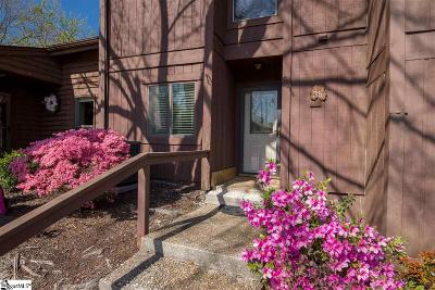 Simpsonville Condo/Townhouse Contingency Contract: 3106 Bethel #35
