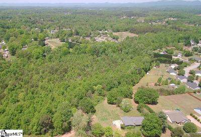 Taylors Residential Lots & Land For Sale: Wofford