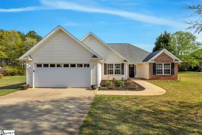 Greer Single Family Home Contingency Contract: 10 Brandi Starr