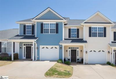Greer Condo/Townhouse Contingency Contract: 56 Roselite