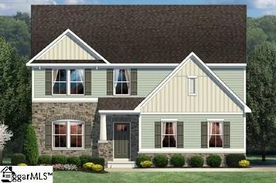 Single Family Home For Sale: 15 Brennan