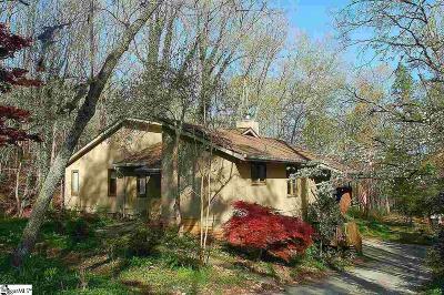 Seneca, Seneca/west Union Single Family Home For Sale: 510 Rainbow