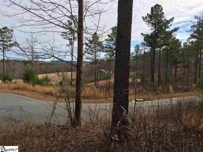 Travelers Rest Residential Lots & Land For Sale: 17 Tee Box