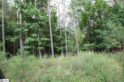 Spartanburg Residential Lots & Land For Sale: 461 Cowford Bridge
