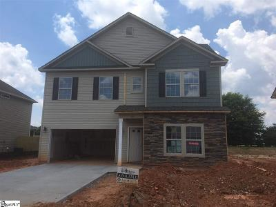 Simpsonville Single Family Home For Sale: 117 Chadmore