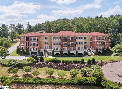 Greenville SC Condo/Townhouse For Sale: $434,900
