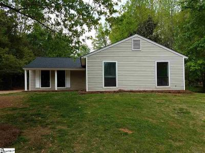 Piedmont Single Family Home For Sale: 36 Charlwood