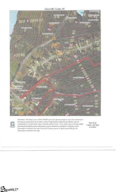 Taylors Residential Lots & Land For Sale: Groce Meadow
