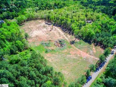 Fountain Inn Residential Lots & Land Contingency Contract: Bryson