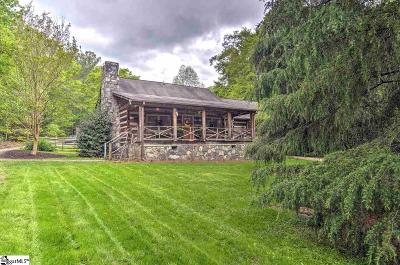 Travelers Rest Single Family Home Contingency Contract: 8 Sullivan