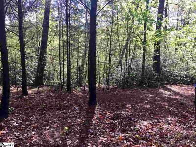 Travelers Rest Residential Lots & Land For Sale: 213 Lake Hills