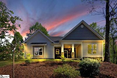 Easley Single Family Home For Sale: 100 Clearstone