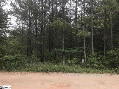 Greenville County Residential Lots & Land For Sale: Lot 7 Second End