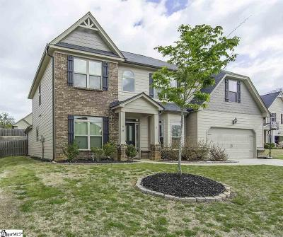 Morning Mist Single Family Home Contingency Contract: 5 Gorham