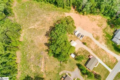 Simpsonville Residential Lots & Land For Sale: 624 Jonesville