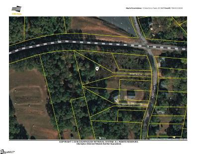 Taylors Residential Lots & Land For Sale: 110 Aiken Dos
