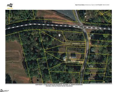 Taylors Residential Lots & Land For Sale: 106 Aiken Dos